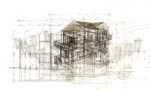 A Construção De Uma Casa